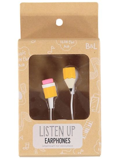 Novelty Earphones