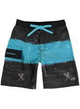 BOYS BAD BOY PRINT BOARDSHORT
