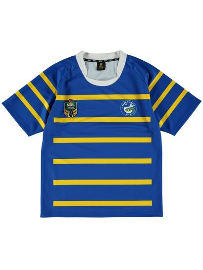 Nrl Mens Eels Jerseys