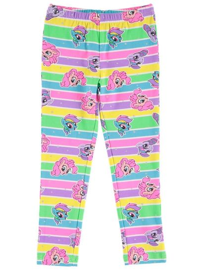 Toddler Girls My Little Pony Leggings