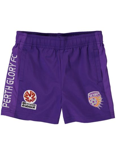 MENS A LEAGUE TRAINING SHORT