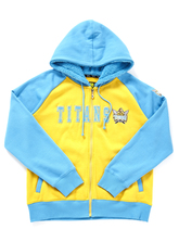 LADIES NRL FLEECE JACKET