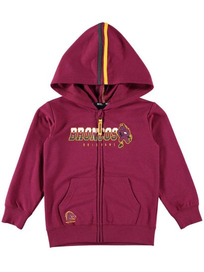 Nrl Toddler Promo Jacket
