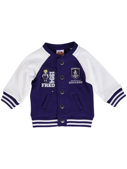 Afl Infant Fleece Jacket