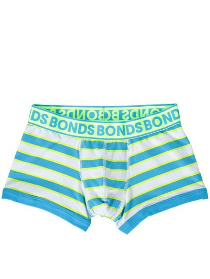 BOYS BONDS TRUNK