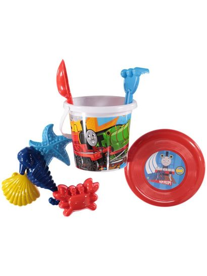Thomas Beach Bucket Set