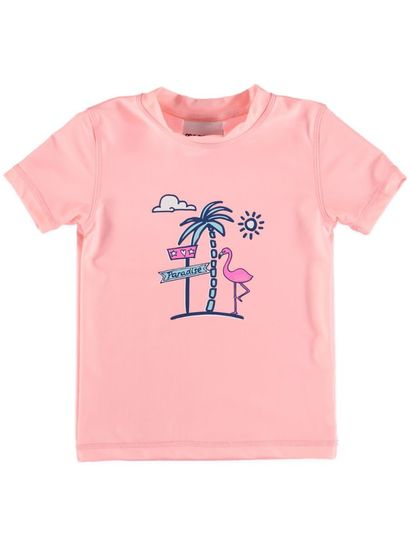 Toddle Girls Rash Top