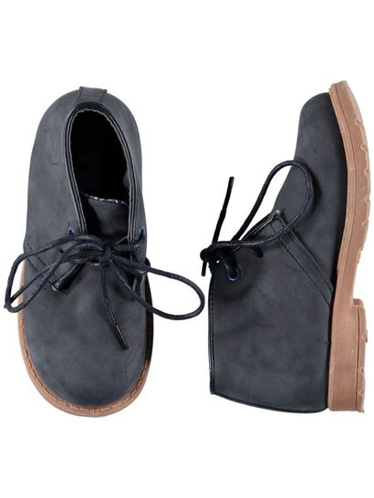 Toddler Boy Desert Boot