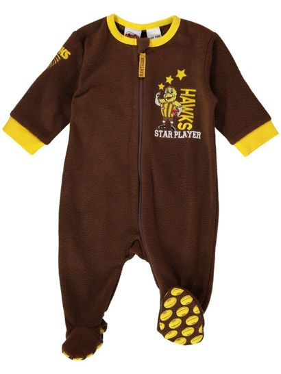 Afl Infant Romper
