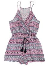 Womens Youth Miss Mango Playsuit