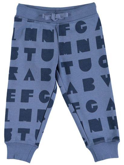 Boys Mix N Match Print Trackpant