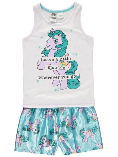 My Little Pony Girls Pyjama