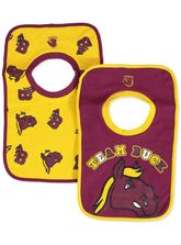 INFANT PK 2 BIB NRL