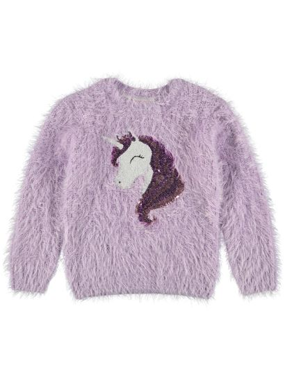 Toddler Girls Jumper