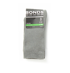 Kids 3Pk Bonds Crew School Socks