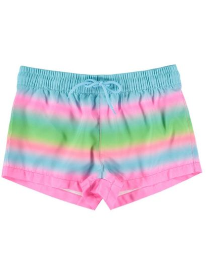 Girls Print Boardshort