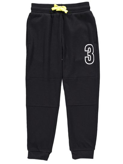 Boys Knee Detail Trackpant