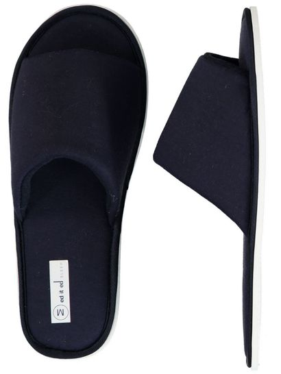 Mens Hotel Slipper