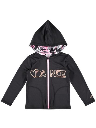 Toddler Girls Elite Jacket