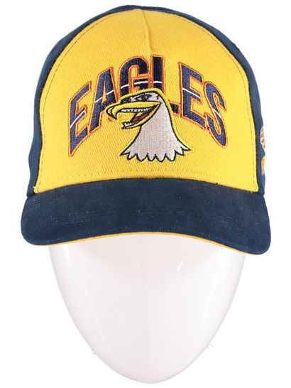 Toddler Afl Cap