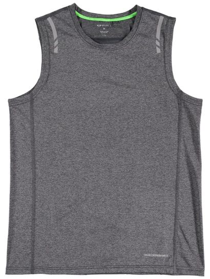 Elite Active Muscle Tank
