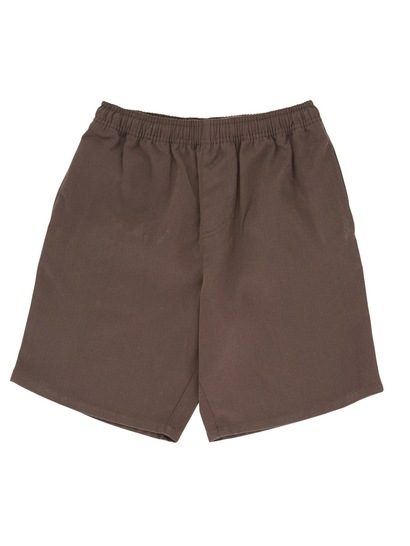 Boys Pv Plain Shorts