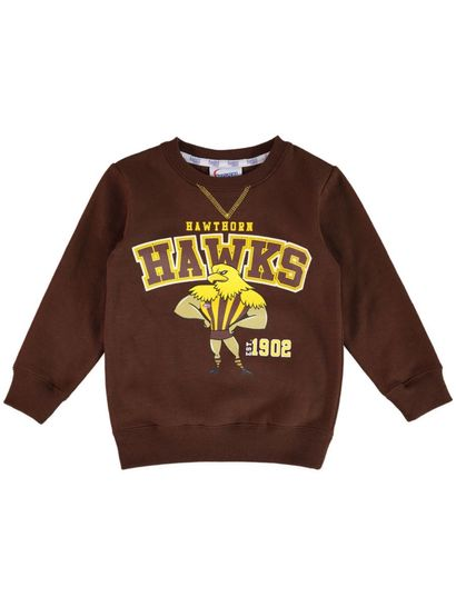 Afl Toddler Special Fleece