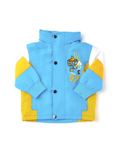 INFANT NRL SPRAY JACKET