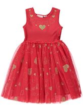 Toddler Girls Fairy Dress