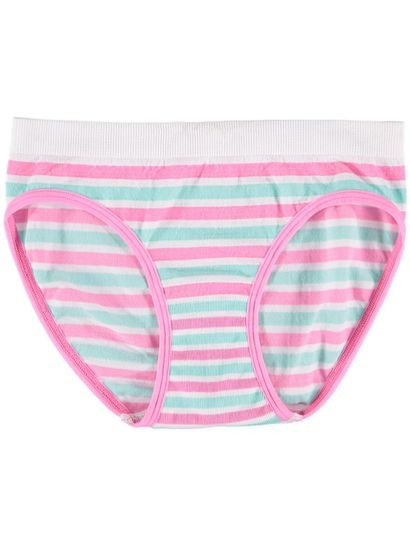 Girls Seamfree Bikini Brief