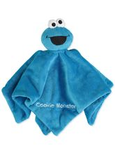 BABY COMFORTER SNUGGLE TOY