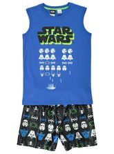 BOYS PYJAMA - STAR WARS