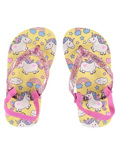 Toddler Girl Favourite Thongs