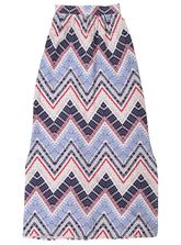 Womens Split Maxi Skirt