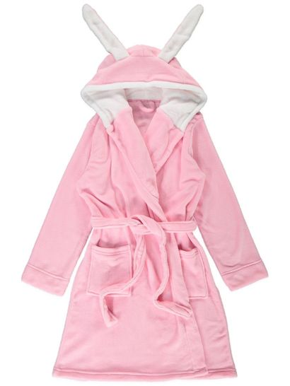 Novelty Dressing Gown Womens Sleep