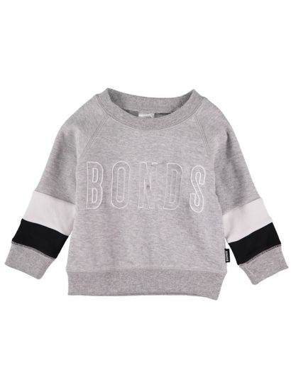 Baby Bonds Jumper