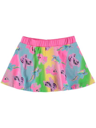 Toddler Girls Mlp Skort
