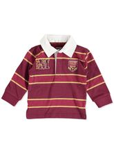 TODDLER SOO RUGBY TOP
