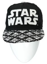 BOY STAR WARS CAP