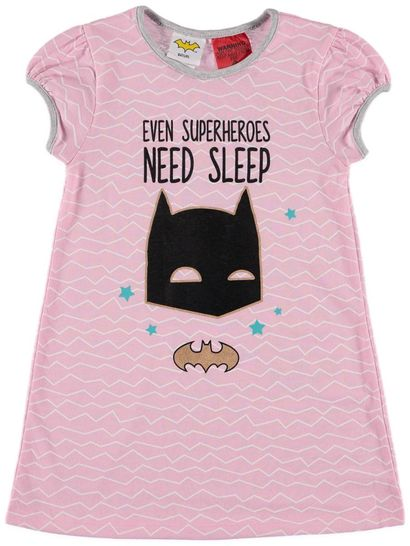 Girls Batgirl Nightie