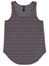 STRIPE TANK WOMENS