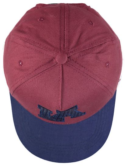 Toddler Boy L.A Cap
