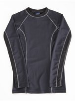 BOYS COMPRESSION LONG SLEEVE TOP