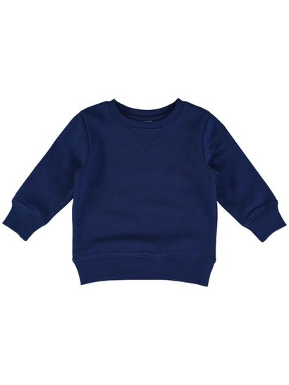 Boys Basic Fleece Sweat
