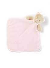 Baby Bear Soft Snuggle Toy Comforter