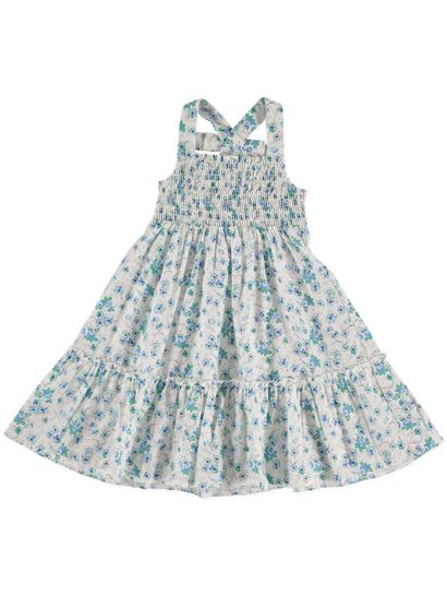 Toddleer Girls Dress