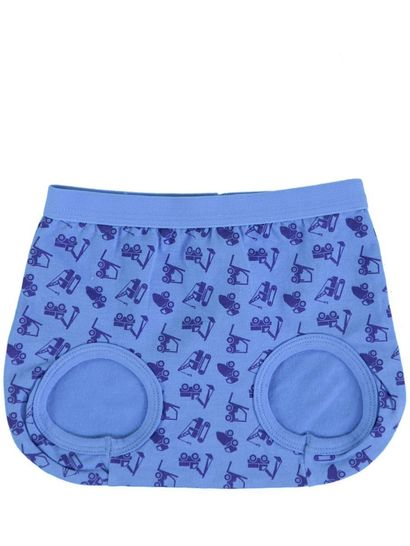 Baby Nappy Cover