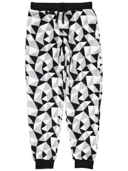 Boys Coral Fleece Sleep Pants