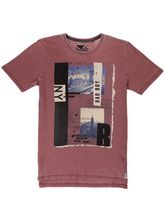 MENS BAD BOY FASHION TEE