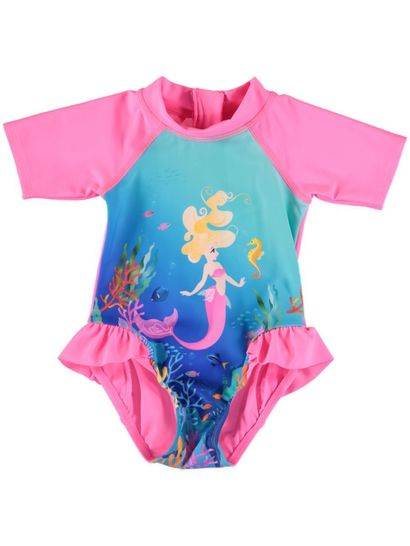 Toddler Girls Swim Suit